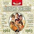 Deutsche Schlager 1962-1963