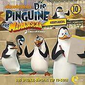 Abgetaucht (Die Pinguine von Madagascar 10)   Thomas Karallus