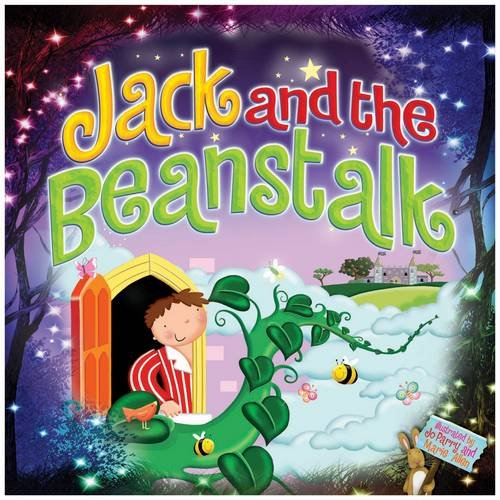 Jack and the Beanstalk (Childrens Bedtime Stories)