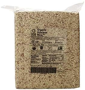 Lotus Foods Volcano Rice, 11 Pound Bag