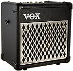 VOX MINI5-RM 5W Modeling Gitarrenvers...
