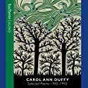 Carol Ann Duffy: Selected Poems 1985-1993 Audiobook by Carol Ann Duffy Narrated by Carol Ann Duffy