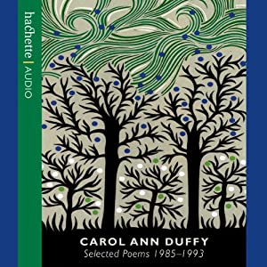 Carol Ann Duffy Audiobook