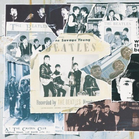 The Beatles - Anthology 1 (1 of 2) - Zortam Music