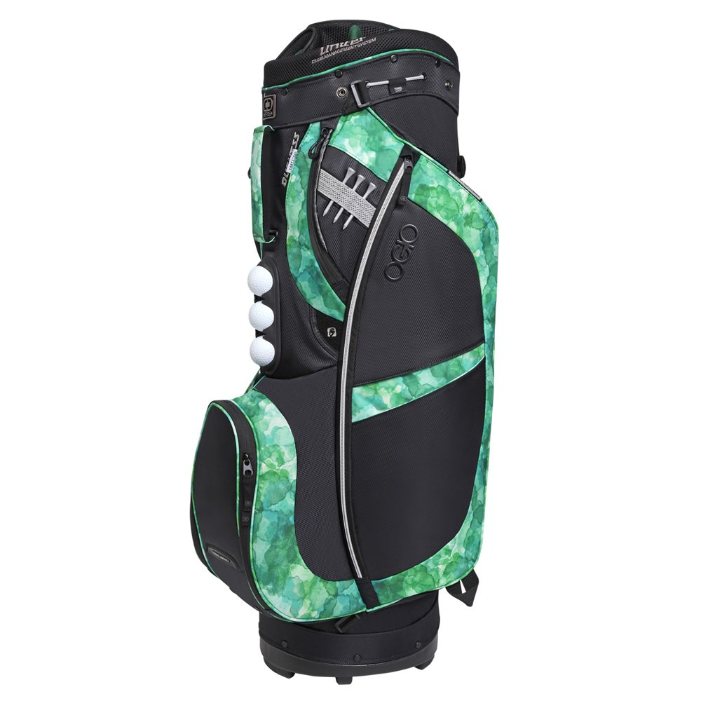 Ogio Vapor Golf stand bag
