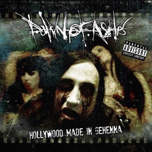 Hollywood Made In Gehenna by Dawn of Ashes