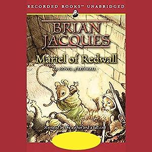 Mariel of Redwall Audiobook
