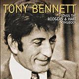 echange, troc Tony Bennett - Sings the rodgers & hart songb