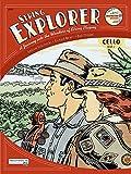 img - for String Explorer, Bk 2: Cello, Book & Interactive CD book / textbook / text book