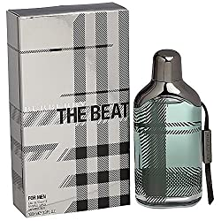 Burberry the beat for men edt 100ml With Ayur Lotion FREE