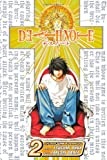DEATH NOTE GN VOL 02 (CURR PTG) (C: 1-0-0)