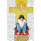 Death Note: Volume 2by Tsugumi Ohba