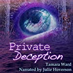Private Deception: A Jade O'Reilly Mystery | Tamara Ward