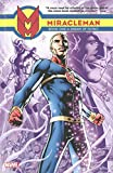 Miracleman Book One: A Dream of Flying