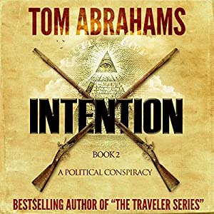 Intention Audiobook
