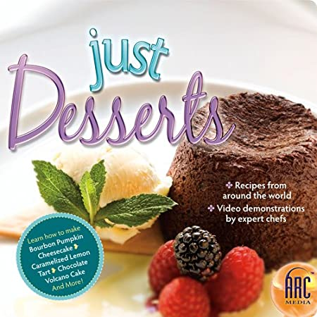 Just Desserts [Download]