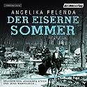Der eiserne Sommer Hörbuch von Angelika Felenda Gesprochen von: Johannes Steck, Jens Wawrczeck, Kai Henrik Möller