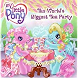 My Little Pony storybooks
