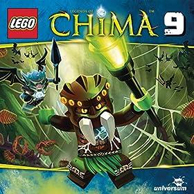 Lego Legends Of Chima (H�rspiel 09)