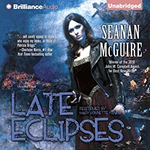 Late Eclipses: An October Daye Novel | [Seanan McGuire]