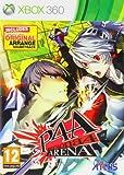 Persona 4 Arena (Xbox 360)