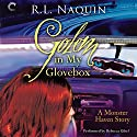 Golem in My Glovebox: A Monster Haven Story, Book 4 Audiobook by R. L. Naquin Narrated by Rebecca Gibel