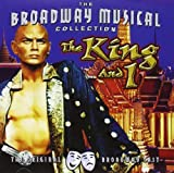 Original Broadway Cast The King and I