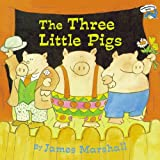 The Three Little Pigs (Reading Railroad Books (Pb))