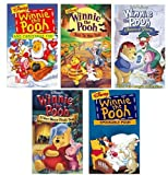 Winnie the Pooh VHS Collection