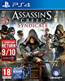 Cheapest Assassin's Creed Syndicate (PS4) on PlayStation 4