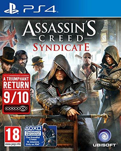 Assassin's Creed Syndicate [Importación Inglesa]