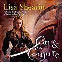 Con & Conjure: Raine Benares, Book 5 Audiobook by Lisa Shearin Narrated by Eileen Stevens