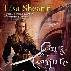 Con & Conjure Audiobook