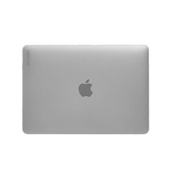 Incase Dots Hardshell Case 12 MacBook (Clear) (Color: Clear)