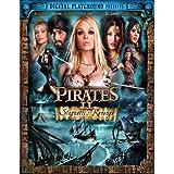 Pirates II: Stagnetti's Revenge [Reino Unido] [Blu-ray]