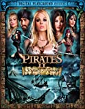 Pirates 2: Stagnetti's Revenge [Blu-ray]