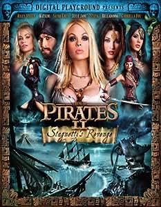 Pirates II: Stagnetti's Revenge [Blu-ray] [US Import]