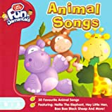 echange, troc Various Artists - Animal Songs [UK-Import] [UK Import]