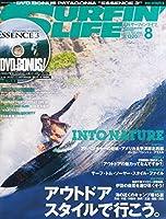 SURFIN' LIFE (サーフィンライフ) 2014年 08月号 [雑誌]