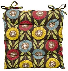 Now Designs Chair Pad, Posy