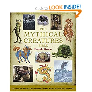 A Writer's Guide to Underappreciated Mythical Creatures