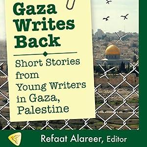 Gaza Writes Back Audiobook