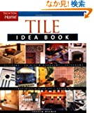 Tile Idea Book (Idea Books)