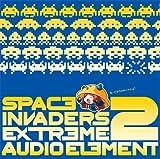 スペースインベーダーエクストリーム2 オーディオエレメント