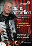 Piano Accordion for Absolute Beginners [DVD] [2009] [Region 0]