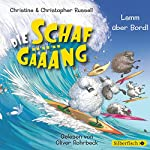 Lamm über Bord! (Die Schafgäääng 3) | Christine Russell,Christopher Russell