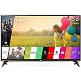 LG Electronics 49LJ550M 49-Inch Class Full HD 1080p Smart LED TV (2018 Model)