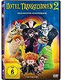 DVD & Blu-ray - Hotel Transsilvanien 2