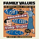 The Family Values Tour '98 Thumbnail Image