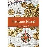 Treasure Island ~ Robert Louis Stevenson